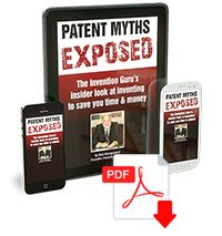 Patent Myths Exposed